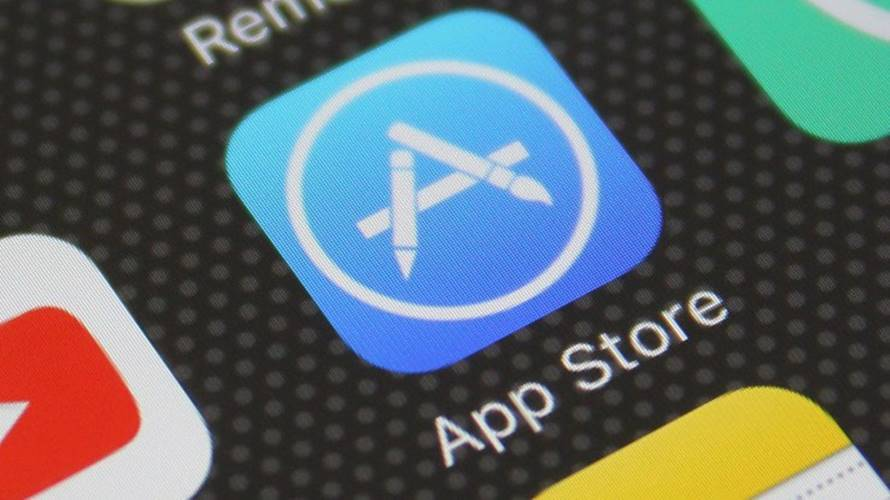 appstore-iphone-aplicatii