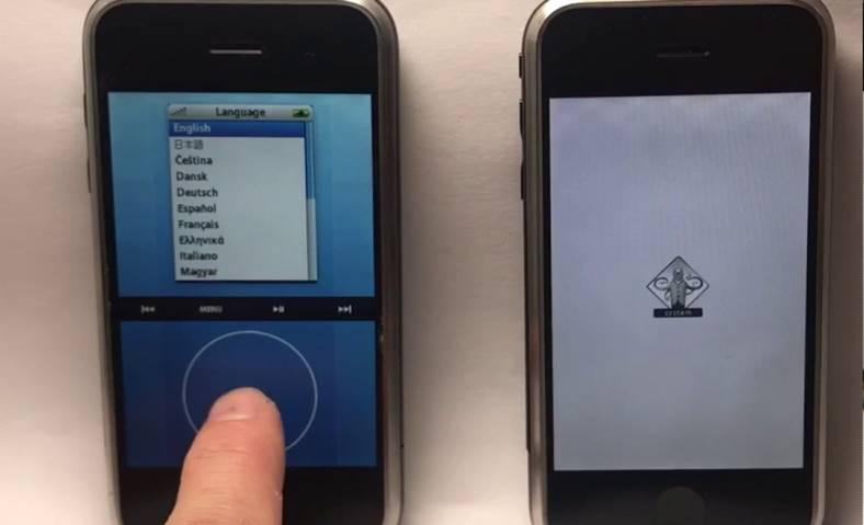 iphone-acorn-os-ios-comparatie