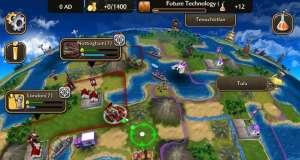 Civilization Revolution 2 reduceri iphone