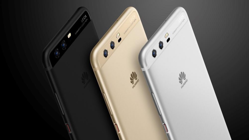 Huawei P10 P10 Plus pret specificatii lansare imagini 1
