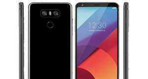 LG G6 imagine