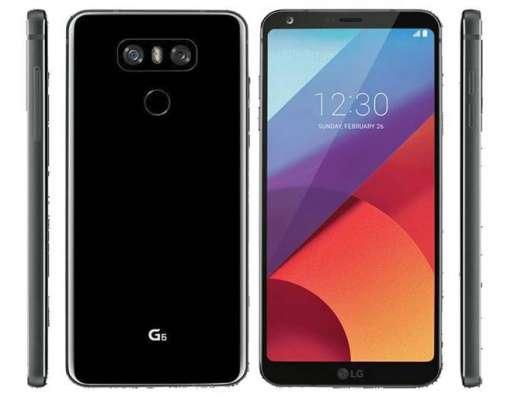 LG G6 live prezentare