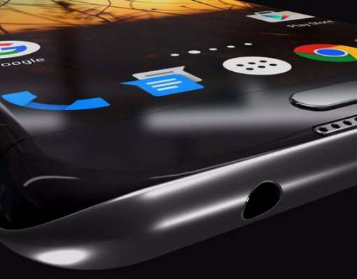 Samsung Galaxy S8 baterii sony