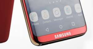 Samsung Galaxy s8 lansare 21 aprilie