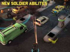 XCOM Enemy Within reduceri iphone