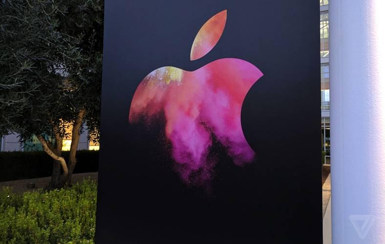 apple fabrica sua