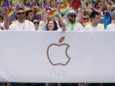 apple transgender donald trump