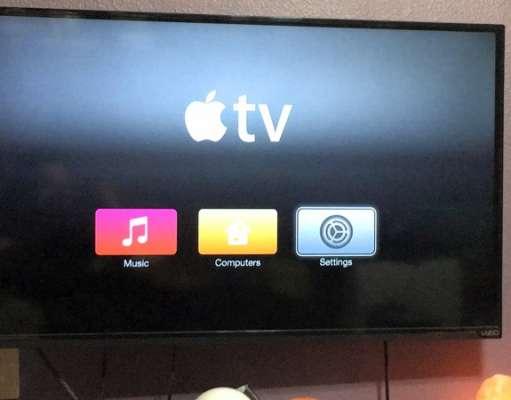 apple tv 5 noutati