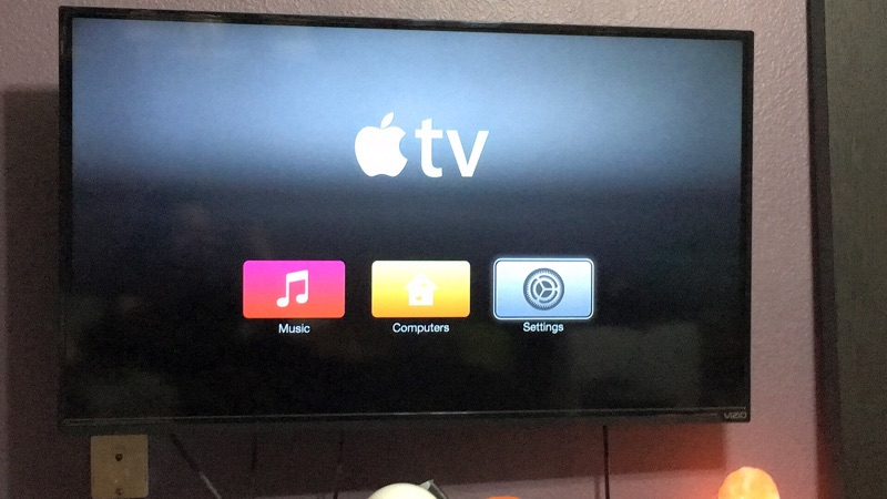apple tv 5 noutati