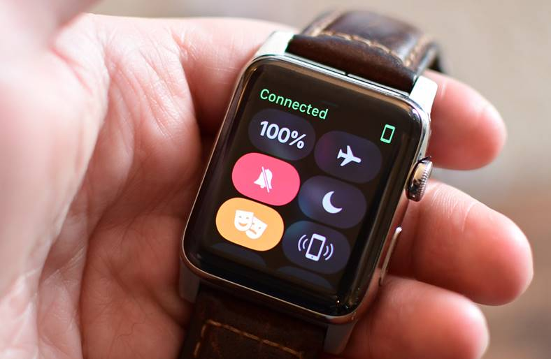 apple watch actualizare curele