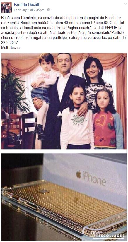 becali-concurs-iphone-6s