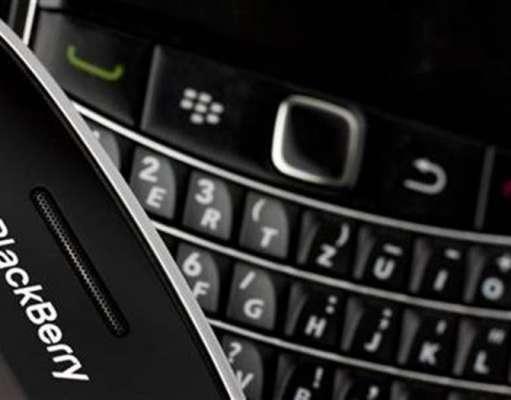 blackberry vanzari smartphone