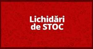 emag lichidarile stoc 1 leu