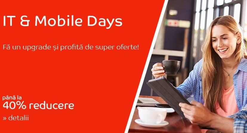 emat reduceri it & mobile days