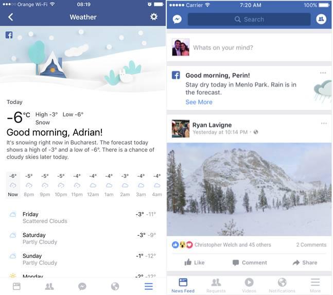 facebook-starea-vremii