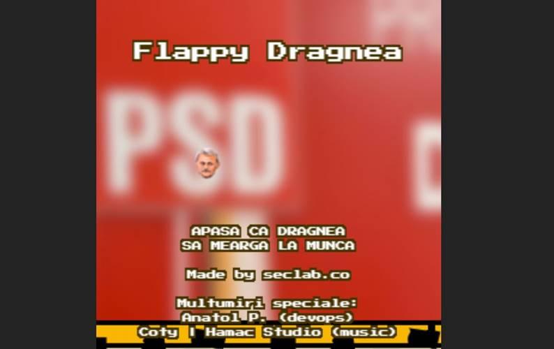 flappy-dragnea