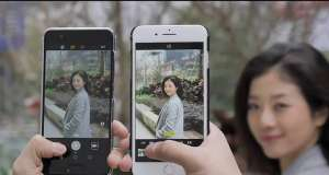 huawei p10 plus comparatie iphone 7 plus