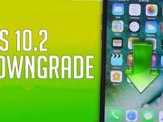 ios 10.2 downgrade iphone