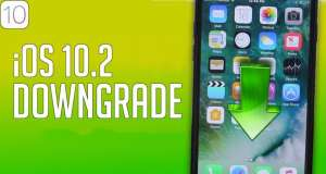 ios 10.2 downgrade iphone