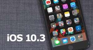 ios 10.3 autentificare 2 pasi apple id