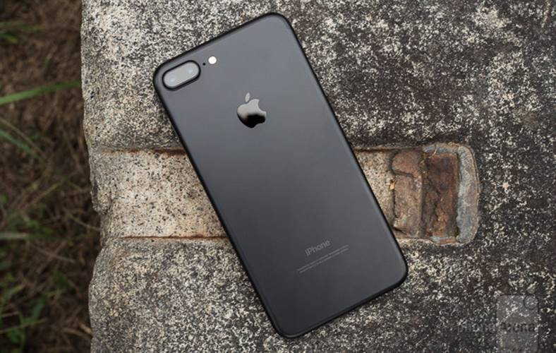 iphone 7 productie oprita