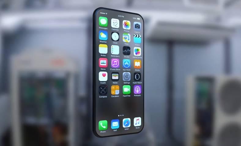 iphone 8 baterie capacitate mare