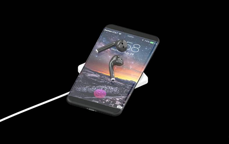 iphone 8 concept apple