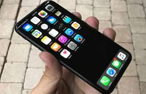 iphone 8 ecran rezolutie mare