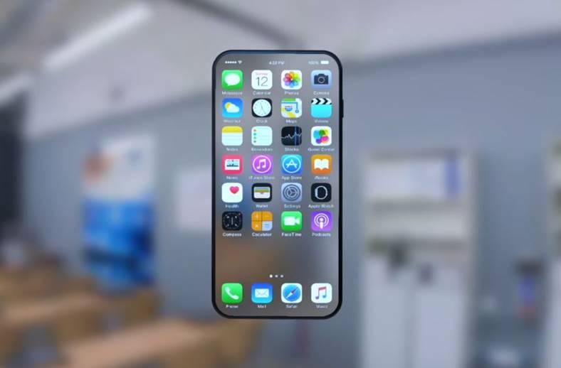 iphone 8 oled samsung apple