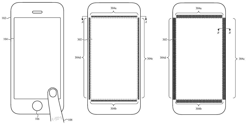 iphone 8 senzori acustici