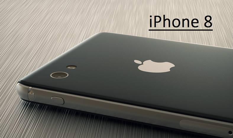 iphone 8 specificatii tehnice