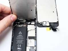 iphone garantie ecran inlocuit