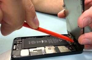 iphone inlocuire ecran anulare garantie
