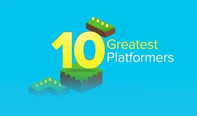 iphone jocuri platformer