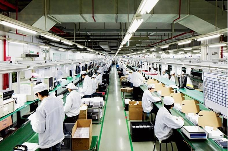 iphone se fabrica india