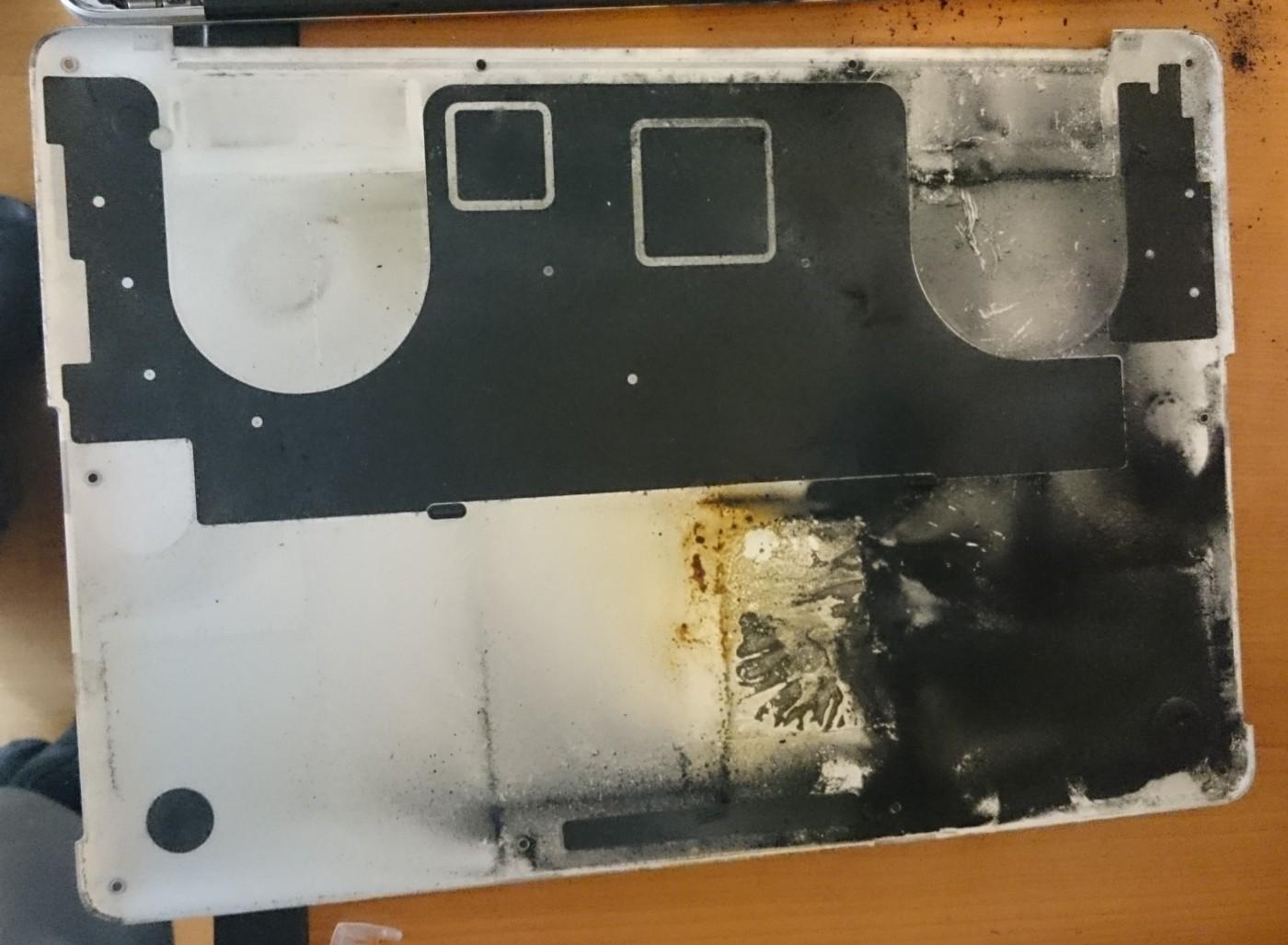 macbook pro ars baterie 12