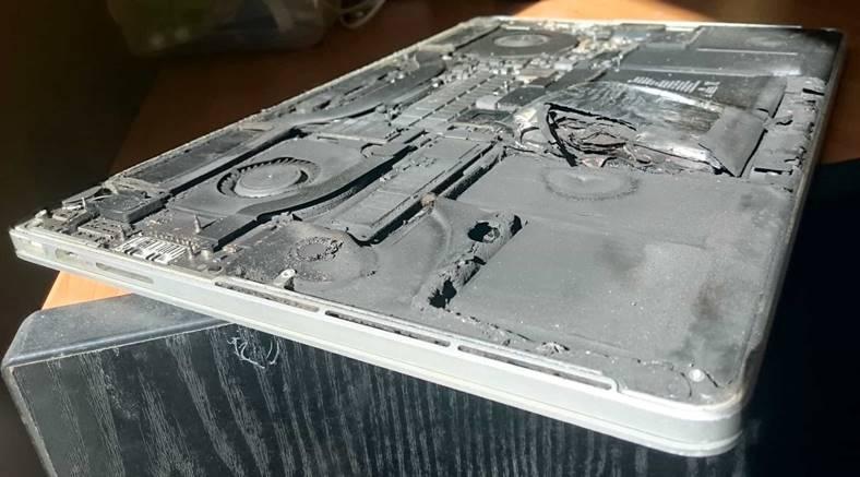 macbook pro ars feat
