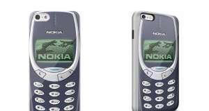 nokia 3310 iphone 6 6s