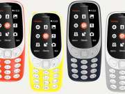 nokia 3310 lansare