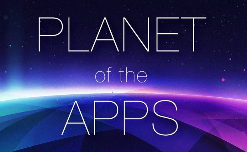 planet of the apps critici