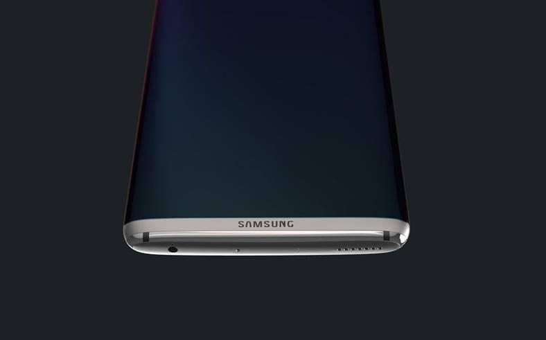 samsung galaxy s8 arata iphone 8