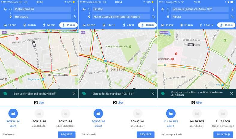 uber-comanda-google-maps-romania