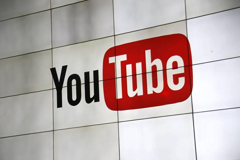 youtube control aplicatie