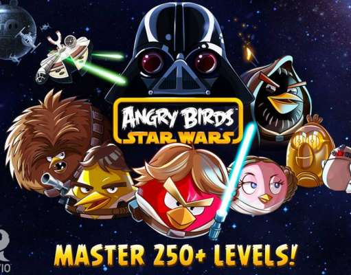 Angry Birds Star Wars gratuit