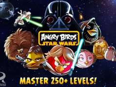 Angry Birds Star Wars gratuit iphone ipad