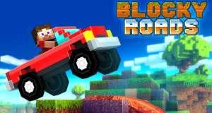Blocky Roads reducere