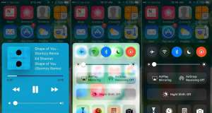 CCPlus iPhone