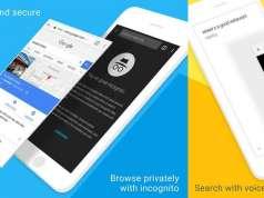 Google Chrome noutati iphone