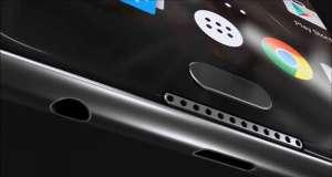 Samsung Galaxy S8 cititor amprente ecran