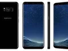 Samsung Galaxy S8 culori imagini